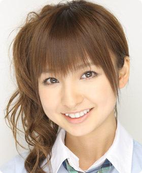 篠田麻里子の髪型画像のまとめ