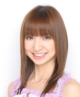 AKB48・篠田麻里子のコスメ